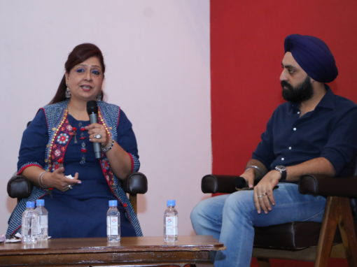 Amnesty India Brings First 'Cinema for Human Rights' to Chandigarh