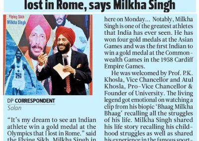 indian athlete win a gold medal