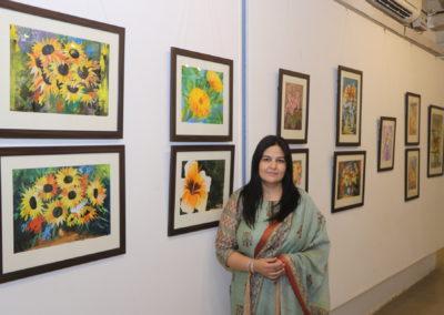 Anu Singh ji
