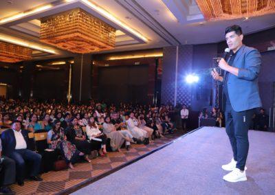 Manish Malhotra speak