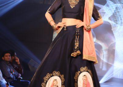 Pooja Vikram Singh design
