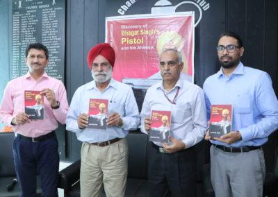 Shaheed Bhagat Singh's Group